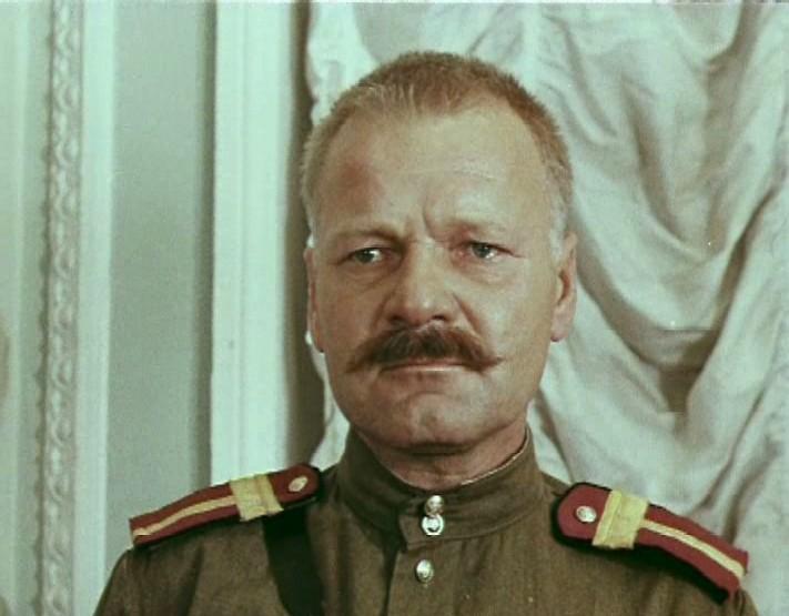 Виктор Мирошниченко актеры фото биография