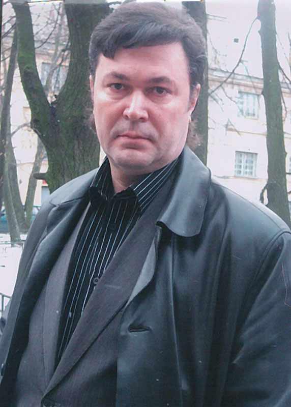 Фото актера Александр Самохин