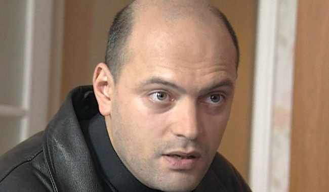 Борис Бирман
