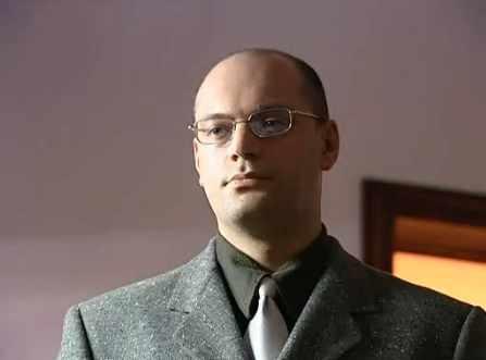 Борис Бирман актеры фото сейчас
