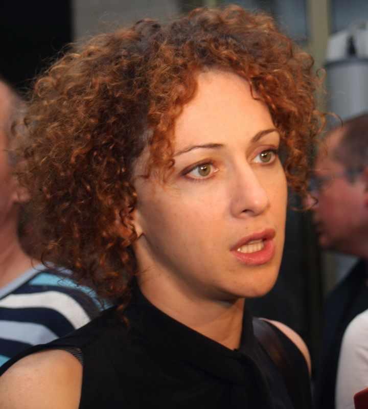 Ксения Раппопорт актеры фото биография