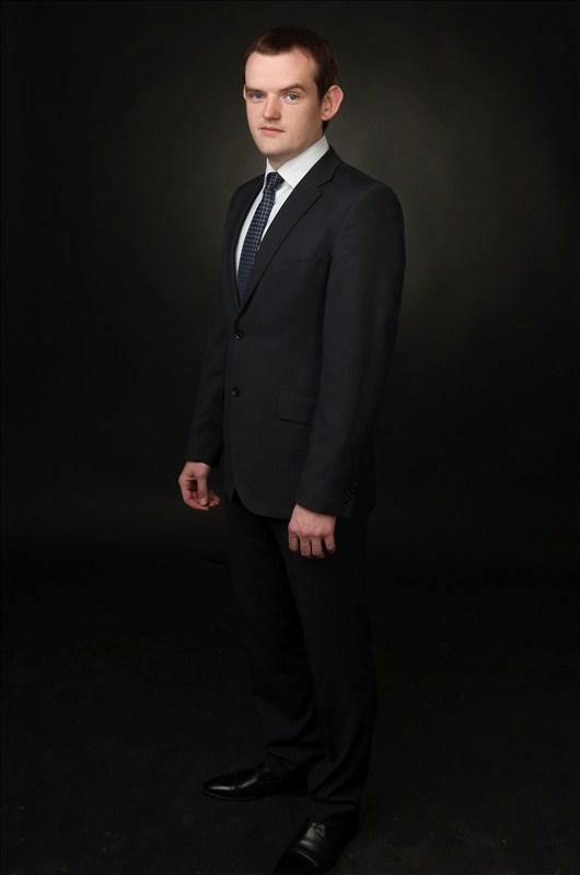 Актер Александр Сибирцев (2) фото