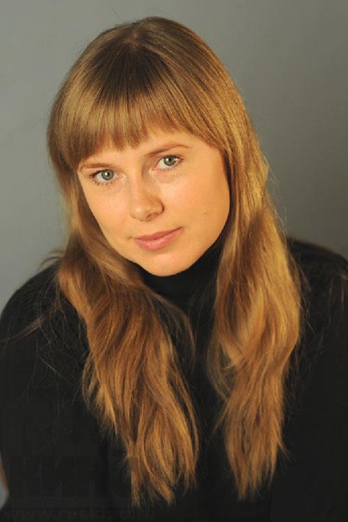 Ульяна Лаптева актеры фото сейчас