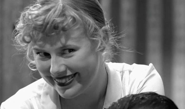 Ульяна Лаптева актеры фото биография