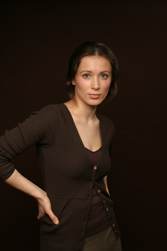 Фото актера София Елфимова