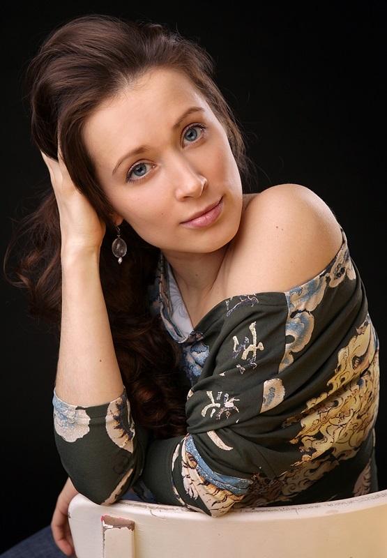 София Елфимова актеры фото сейчас