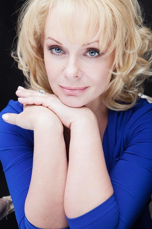Фото актера Ирина Цывина