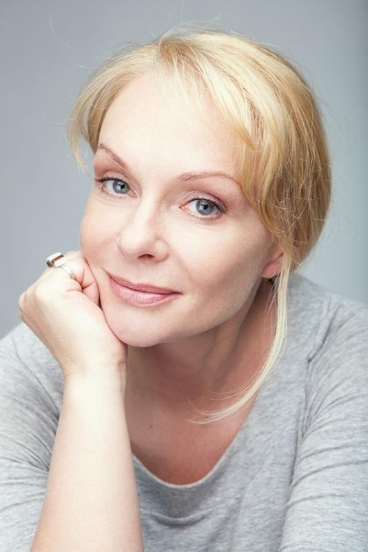 Ирина Цывина фото