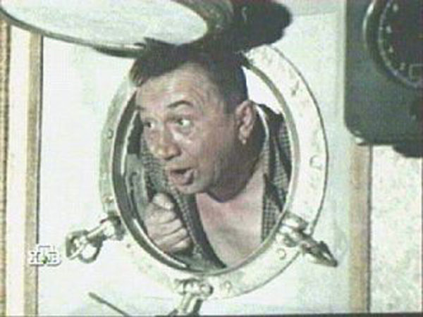 Актер Алексей Смирнов фото