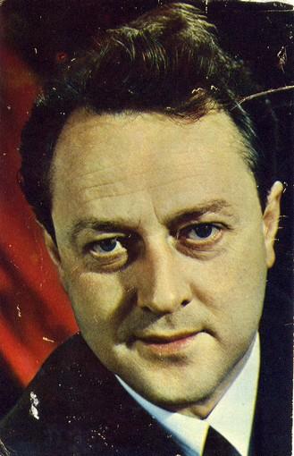 Владислав Стржельчик фото