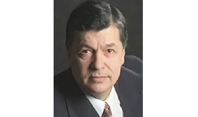 Владимир Нечипоренко