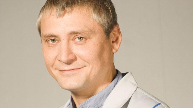 Умер Виталий Линецкий - украинский актер театра и кино