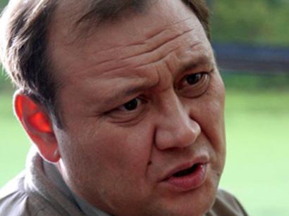 Фото актера Юрий Степанов