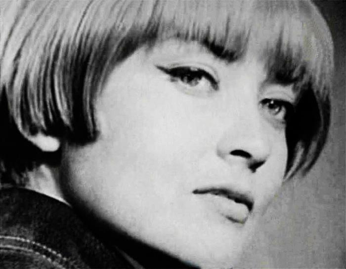 Жанна Болотова актеры фото биография