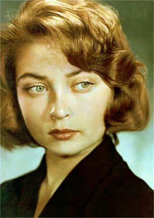 Жанна Болотова фото жизнь актеров