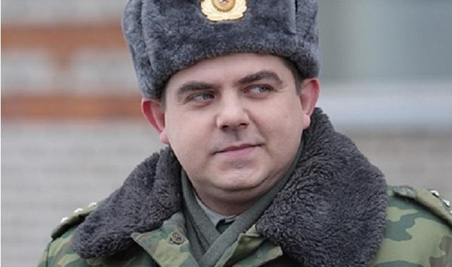 Фото актера Василий Седых, биография и фильмография