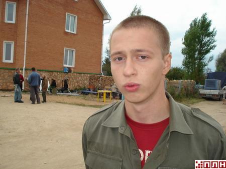Игорь Ключников актеры фото биография