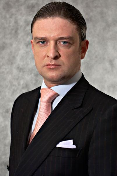 Актер Сергей Комаров (2) фото