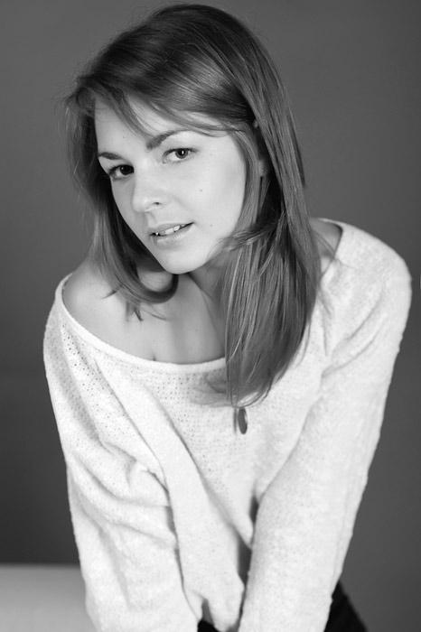 Актер Дарья Урсуляк фото