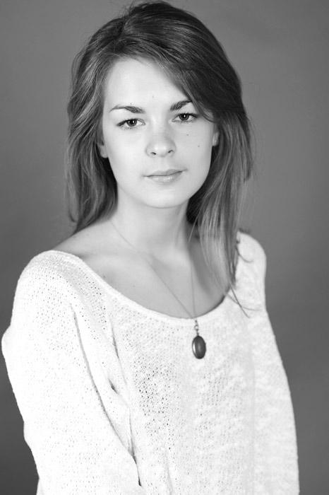 Фото актера Дарья Урсуляк