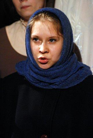 Фото актера Надежда Лумпова