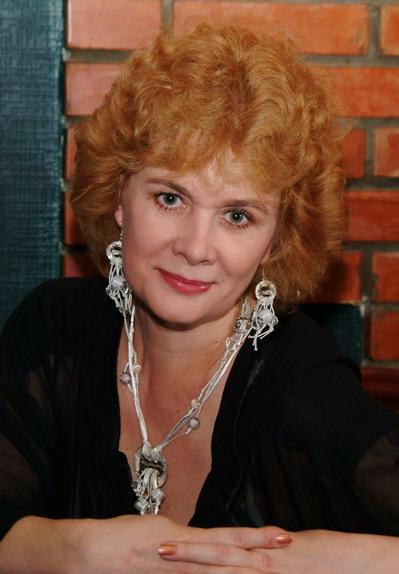 Людмила Нильская актеры фото биография