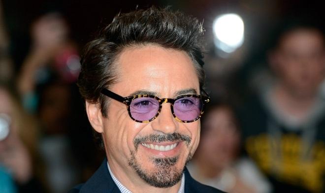 Самый высокооплачиваемый актер по версии Forbes