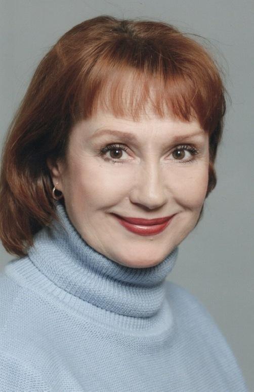 Татьяна Кречетова актеры фото биография