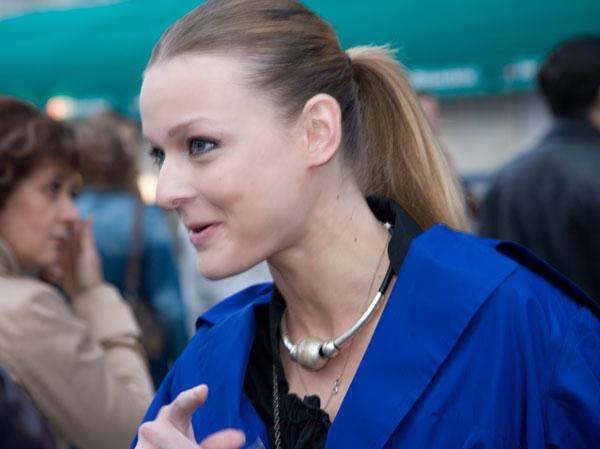 Екатерина Носик актеры фото биография