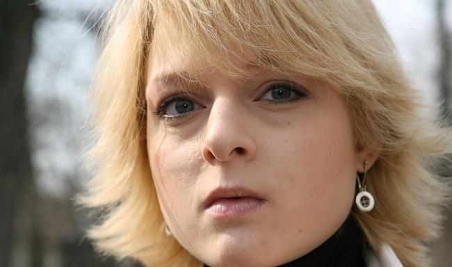 Дарья Носик фильмография
