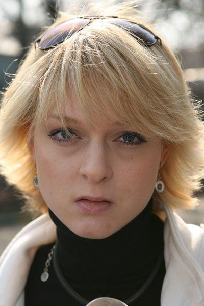 Дарья Носик актеры фото биография
