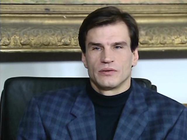Денис Карасёв актеры фото биография