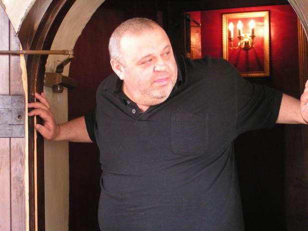 Юрий Ваксман актеры фото сейчас