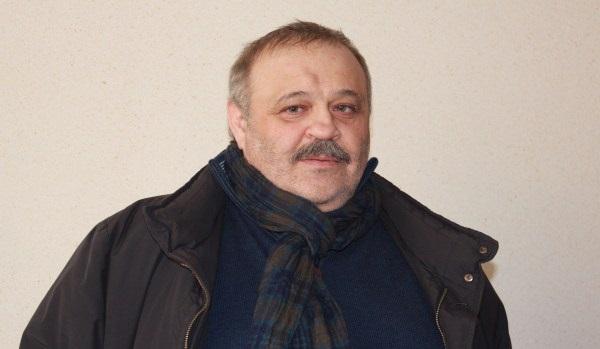 Юрий Ваксман