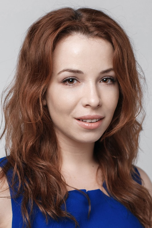 Татьяна Тимакова актеры фото биография