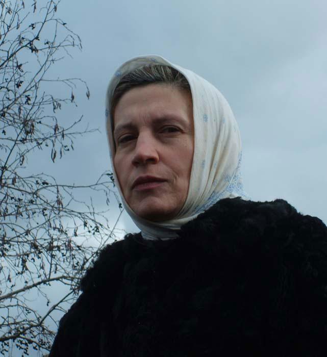 Актер Наталья Муравьевская фото