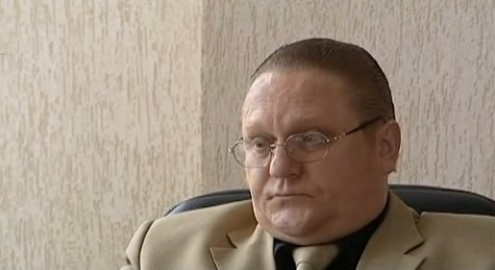 Сергей Русскин актеры фото биография