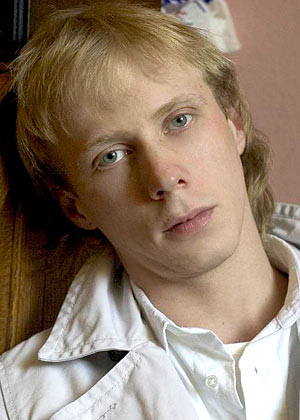 Актер Станислав Никольский фото