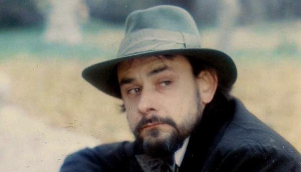 Евгений Серов