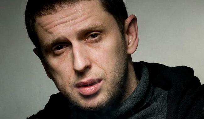 Павел Басов фильмография