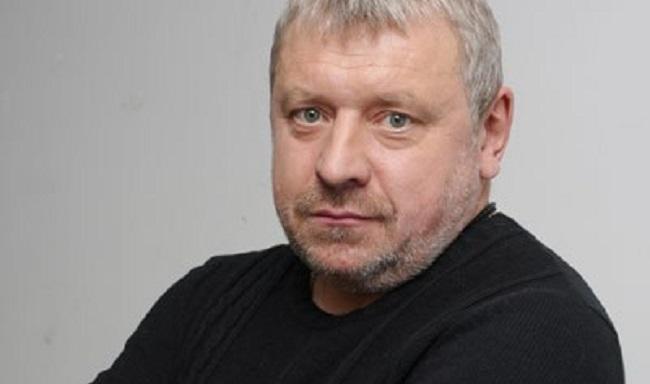 Игорь Воробьёв