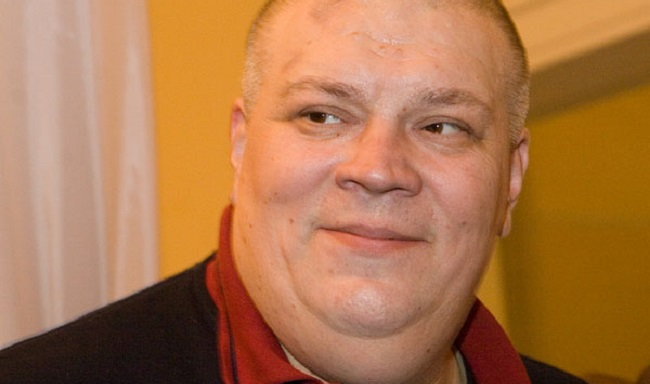 Фото актера Юрий Думчев, биография и фильмография