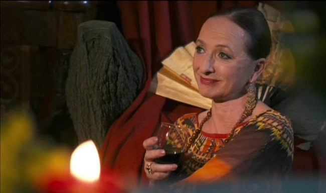 Фото актера Ксения Рябинкина, биография и фильмография