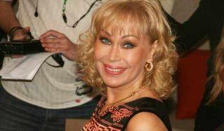 Ольга Спиркина фото