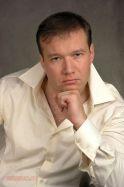 Актер Дмитрий Родонов фото