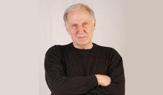 Виктор Костецкий фото