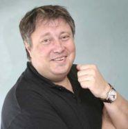 Актер Сергей Степанченко фото