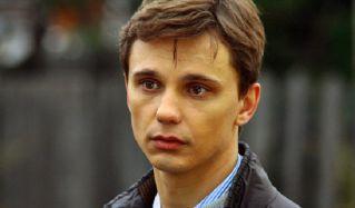 Сергей Загребнев