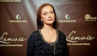 Инна Гинкевич фото