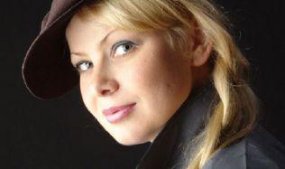 Алена Шайтарова фото